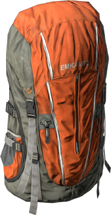 MountainBackpack_Orange