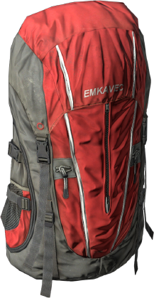 MountainBackpack_Red